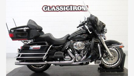 2009 Harley-Davidson Touring for sale 200663726