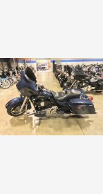 2009 Harley-Davidson Touring Street Glide for sale 200681706
