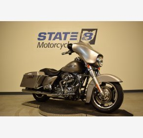 2009 Harley-Davidson Touring Street Glide for sale 200695623