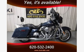 2009 Harley-Davidson Touring Street Glide for sale 200696938
