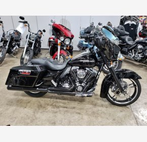 2009 Harley-Davidson Touring Street Glide for sale 200703511