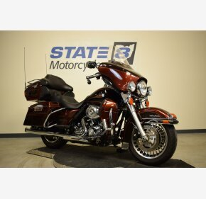 2009 Harley-Davidson Touring for sale 200704010