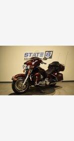 2009 Harley-Davidson Touring for sale 200704010