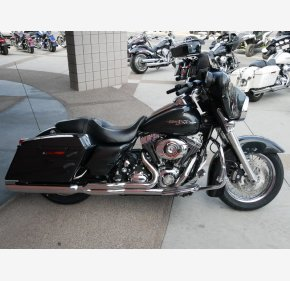 2009 Harley-Davidson Touring for sale 200704138