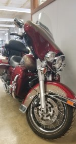 2009 Harley-Davidson Touring for sale 200704808