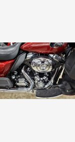 2009 Harley-Davidson Touring for sale 200705604