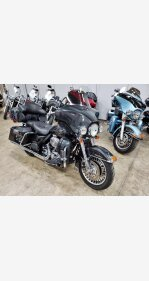 2009 Harley-Davidson Touring for sale 200705605