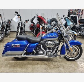 2009 Harley-Davidson Touring for sale 200709319