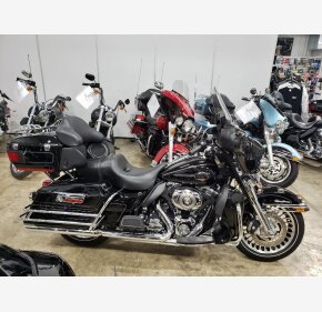 2009 Harley-Davidson Touring for sale 200710328