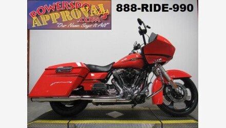 2009 Harley-Davidson Touring for sale 200717147