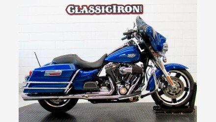 2009 Harley-Davidson Touring for sale 200720173