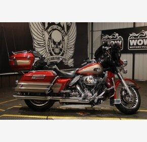 2009 Harley-Davidson Touring for sale 200720201
