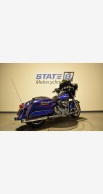 2009 Harley-Davidson Touring Street Glide for sale 200727484