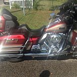 2009 Harley-Davidson Touring Ultra Classic for sale 200741063
