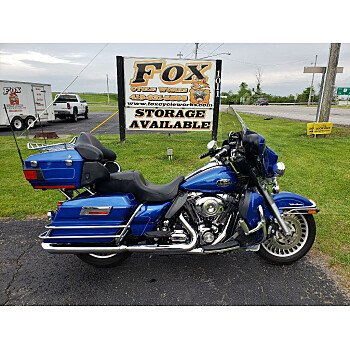 2009 Harley-Davidson Touring for sale 200746596