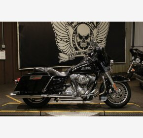2009 Harley-Davidson Touring for sale 200776361