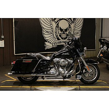 2009 Harley-Davidson Touring for sale 200776361