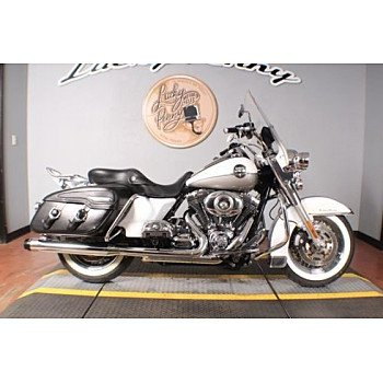 2009 Harley-Davidson Touring for sale 200782077