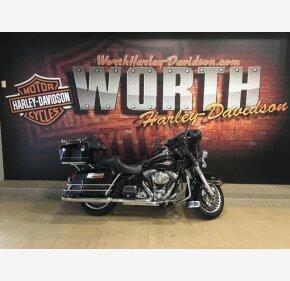 2009 Harley-Davidson Touring for sale 200784696