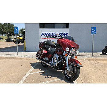 2009 Harley-Davidson Touring for sale 200794519