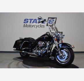 2009 Harley-Davidson Touring for sale 200795320
