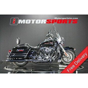 2009 Harley-Davidson Touring for sale 200798886