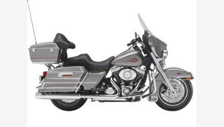 2009 Harley-Davidson Touring Street Glide for sale 200799585