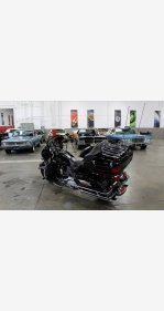 2009 Harley-Davidson Touring for sale 200801924