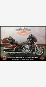 2009 Harley-Davidson Touring for sale 200816109