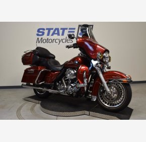 2009 Harley-Davidson Touring for sale 200817671