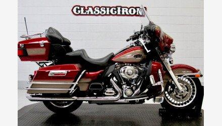 2009 Harley-Davidson Touring for sale 200826388