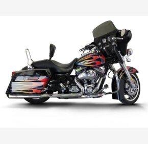 2009 Harley-Davidson Touring for sale 200836369