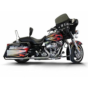 2009 Harley-Davidson Touring for sale 200836369