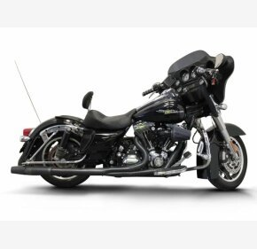 2009 Harley-Davidson Touring Street Glide for sale 200836388