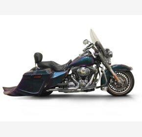 2009 Harley-Davidson Touring for sale 200836434