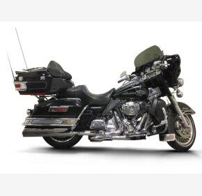 2009 Harley-Davidson Touring for sale 200836697