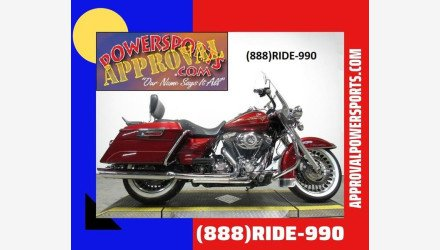 2009 Harley-Davidson Touring for sale 200843859