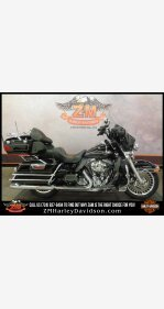 2009 Harley-Davidson Touring for sale 200846220