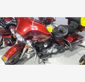 2009 Harley-Davidson Touring for sale 200849434