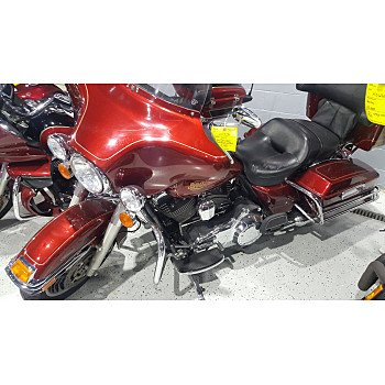 2009 Harley-Davidson Touring for sale 200849434
