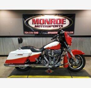 2009 Harley-Davidson Touring for sale 200873907