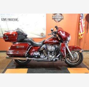2009 Harley-Davidson Touring for sale 200904214