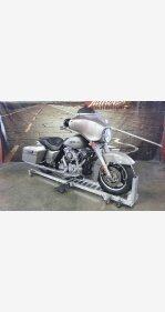 2009 Harley-Davidson Touring Street Glide for sale 200906826