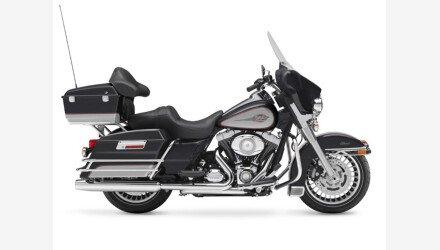 2009 Harley-Davidson Touring for sale 200910201