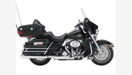 2009 Harley-Davidson Touring for sale 200914155