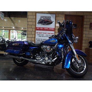 2009 Harley-Davidson Touring Street Glide for sale 200916505