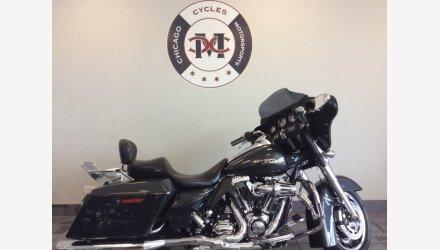 2009 Harley-Davidson Touring Street Glide for sale 200917542