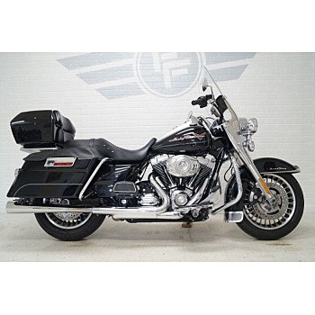 2009 Harley-Davidson Touring for sale 200919346
