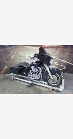 2009 Harley-Davidson Touring Street Glide for sale 200919423