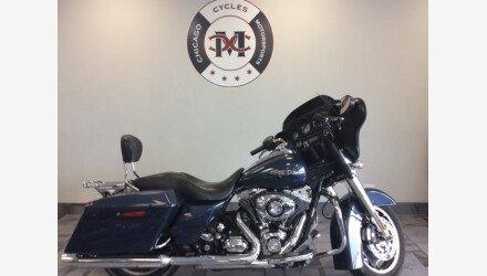 2009 Harley-Davidson Touring Street Glide for sale 200921564